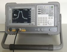 HP ESA-L1500A opt A4H Spectrum Analyzer