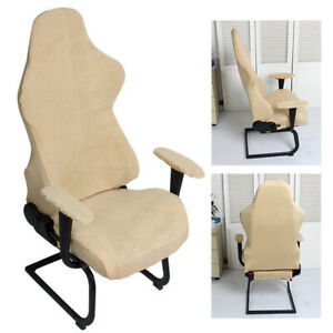 Gaming Chair Racing Computer Chair High Back Adjustable Swivel Executive Office