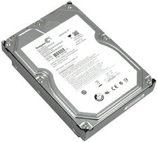 500 GB SATA Seagate Barracuda 7200.11 FW: SD15 7200RPM 8,89 cm ST3500320AS