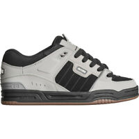 Globe Skateboard Shoes Fusion Drizzle Grey/Black