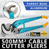 """32""""(800mm)Heavy Duty Cable Cutter Cutting Wire Rope Electrical Cable cutters"""