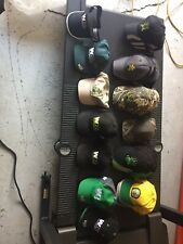 Waste Management Ball Caps (hats)