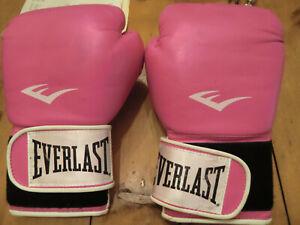 Boxing Gloves MMA Everlast Women's TA12 NR!