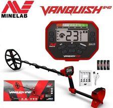 Minelab Vanquish 540  metal detector