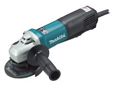 Makita 115 mm Paddle Switch Meuleuse 1100 W 240 V 9564PZ