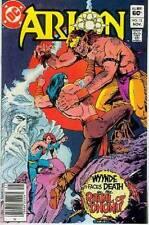 Arion, Lord of Atlantis # 13 (Jan Duursema) (USA, 1983)