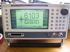 RACAL INSTRUMENTS 6103 DIGITAL RADIO TEST SET (VGC)
