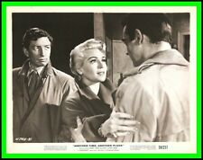 "LANA TURNER & SEAN CONNERY in ""Another Time, Another Place"" Original Vint. 1958"