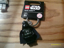LEGO STAR WARS KEYCHAIN DARTH VADER exclusive key chain