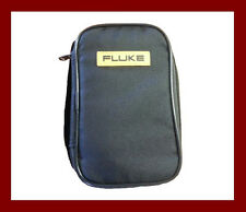 Genuine Fluke C35 Soft Carry Case for most multimeter models AU Seller Tax Inv