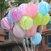 10 pcs Latex Balloon Wedding Birthday Baby Shower Party Decor