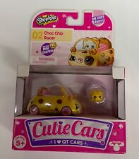 Shopkins Cutie Car - Choc Chip Racer