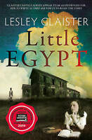 Little Egypt by Glaister, Lesley (Paperback book, 2014)