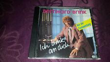 CD Bernhard Brink / Ich denk an dich - Album