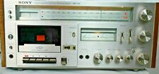 Sony HST-49 receiver Cassette deck Parts.. see list