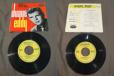 45 tours Duane Eddy - Pépé / Lost Friend - REW 10072 - 1961