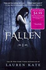 Fallen: Fallen by Lauren Kate (2013, Paperback)