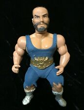 Vintage SPARKLE WRESTLERS OF THE WORLD ACTION FIGURES Terry Tennessee