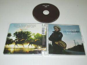 Lucinda Williams – West / Lost Highway – 0602517235632 CD Album
