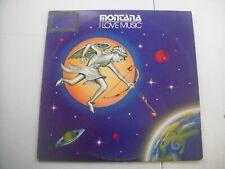 MONTANA--I LOVE MUSIC---VINYL ALBUM
