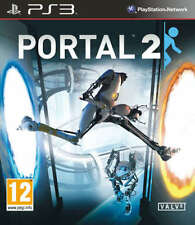 Portal 2 PS3  Excellent Condition - 1st Class Delivery