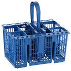 Premium Quality Blue Dishwasher Cutlery Basket Tray For Ariston LFB, LFF, LFT photo
