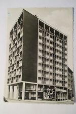 alte Ansichtskarte Köln Grand Hotel Baseler Hof 1963 Architektur 1960er