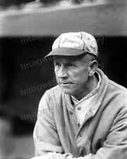 8x10 Print Kid Gleason Philadelphia 1926 Athletics by Conlon #KGP