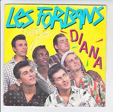 "Los Piratas Vinilo 45 RPM 7"" Sp Diana - Tic Tac Piedra- Polydor 881891 Fresh"