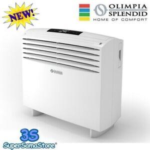 3S OLIMPIA SPLENDID UNICO EASY S1 SF KW klimaanlage ohne außengerät KLIMA NEUE