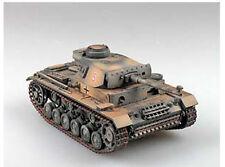 Panzerstahl 1/72 Panzer III Ausf. L 10. Panzer Division DAK 1942 88030