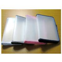 A4 Handle Zip Bag Presentation Document Wallets Folder Book File Portfolio NEW