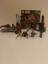 LEGO Star Wars Duel on Geonosis (75017)