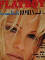 Playboy September 1997 | Pamela Anderson Nikki Schieler      #1442 #2282