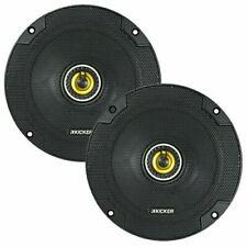 Kicker CSC654 6.5 inch 300W Coaxial Speaker