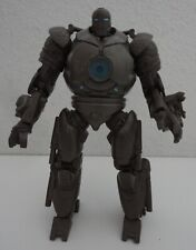 2008 Iron Man Movie SUPER FIST SMASH MONGER Figure Hasbro Marvel Legends 7 inch