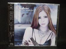 RAGLAIA Creation JAPAN CD + DVD Aldious Cross Vein Cyntia Show-ya M. Hamada