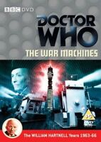 Nuovo Doctor Who - The War Machines DVD