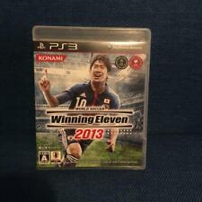 PS3 Winning Eleven 2013  62998  Japanese ver from Japan