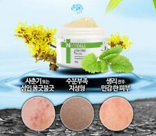 Korea[NEWCELL THERAPY]Skin Care Professional Cosmetics Acne Tee Tree Oil Gel 55g