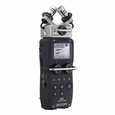 Zoom FXR005 Digital Handheld Multi Track Recorder