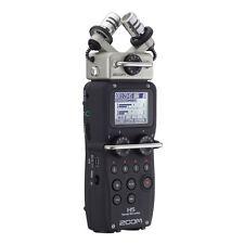 Zoom FXR005 Digital Handheld Multi Track Recorder