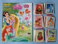 Palace Pets Disney  Album vide + Set complet d'images stickers à coller Panini