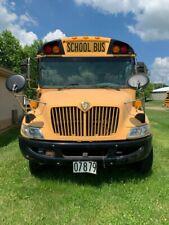 2011 Ic-Ce 72 Passenger School Bus