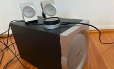 Bose Companion 3 Series I PC Speaker System & Bose Triport IE headphones