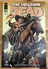 WALKING DEAD #1 Chicago 2013 Wizard World Comic Con Exclusive Variant Sciver