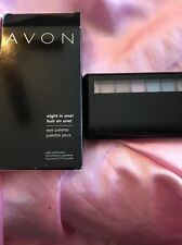 Avon Eight In One! Eye Palette Water Colors Aquarelle Nib Rare