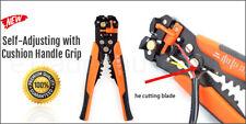 Pinza Spellafili taglia Automatica per cavo da 0,5-6 mm spella cavo elettrico