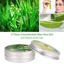 Natural Aloe Vera Gel Organic Soothing Hydrating Moisturizer Anti-Acne Skin Care