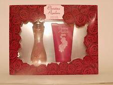 CHRISTINA AGUILERA Touch de séduction Set cadeau 1x 30 ml Eau parfum x 1x 50